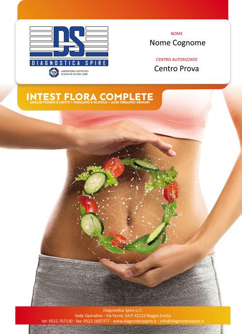 Intest Flora Complete